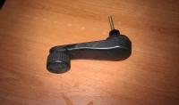 Ручка стеклоподъемника VW Пассат B3/B4 (88-97) мех б/у