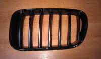 Решетка радиатора BMW X3 (F25) «M-style» L