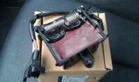 Блок управления вентилятором Вектра С, Сигнум 1.6-2.2