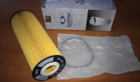Фильтр масляный MB W124/W202/W210/W140/W463 Sprinter/Vito, Ssang-Yong 2.0-2.7