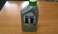 Масло моторное, MOBIL 1 ESP Formula, 5W-30, синтетическое, 1л.