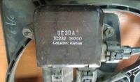 Блок управления вентиляторами MITSUBISHI LANCER 9 1.6