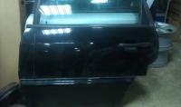 Дверь VW PASSAT B4 VARIANT задняя L (1993-1996) б/у