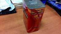 Масло моторное, ENEOS Gasoline SL, 10W-40, полусинтетика, 4л