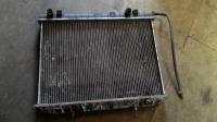 Радиатор охлаждения Фронтера А 2.0-2.4 б/у