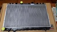 Радиатор охлаждения HYUNDAI ELANTRA (XD, Тагаз) (MT)