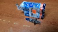 Лампа H1, «COOL BLUE+20%», 55Bт