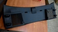 Панель обшивки багажного отделения ASTRA J GTC (2012-) задняя, черный пластик
