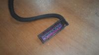 Разъем блока управления вентиляторами Опель Вектра С, Сигнум 1.6-2.2 бензин