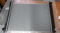 Радиатор охлаждения Антара, Каптива (2011-2017) 2.4-3.0, бензин, МКПП