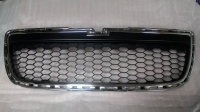 Решетка переднего бампера Шевроле Каптива (2011-2013)