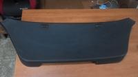 Обшивка крышки багажника ASTRA H 5дв, нижяя, черная   б/у