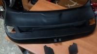 Обшивка крышки багажника ASTRA J 5дв, нижняя, черная