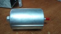 Фильтр топливный SsangYong Actyon, Kyron, Rexton    бензин