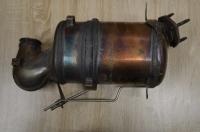 Сажевый фильтр Антара, Каптива 2.2Турбодизель (2011-2018)