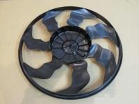 Крыльчатка вентилятора охлаждения KIA, HYUNDAI