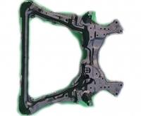 Подрамник HAVAL F7, F7x (2019-) передний
