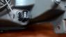 Фара Хонда Аккорд 6 (1998-2003) галогеновая R (с разъемом)