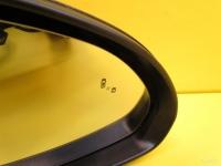 Зеркало Kia Оптима (2016-) электрическое, для сидений с памятью, с индикатором помехи, R
