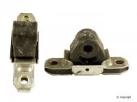 Кронштейн крепления глушителя VW Пассат (1988-1997)