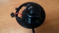 Вентилятор отопителя VAG GOLF V/GOLF VI/JETTA/PASSAT B6/TIGUAN   (с климатом)