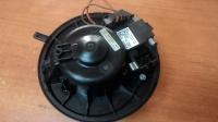 Вентилятор отопителя VAG GOLF V/GOLF VI/JETTA/PASSAT B6/TIGUAN   (с климатом) б/у