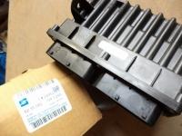 Блок управления вентиляторами охлаждения Астра G, Зафира А 1.2-1.8