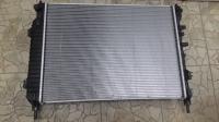 Радиатор охлаждения Антара, Каптива (2011-2017) 2.2 TURBODIESEL, МКПП
