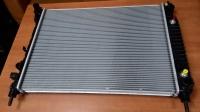 Радиатор охлаждения ANTARA, CAPTIVA 2.2 TURBODIESEL, АКПП (2011-2015)