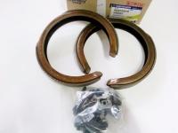 Колодки ручного тормоза SsangYong Actyon, Kyron, Korando, Musso, Rexton  (ремонтный комплект)