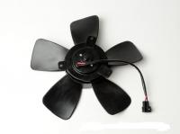 Вентилятор охлаждения Daewoo Nexia (2008-2013)