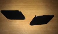 Крышка фароомывателя БМВ X3 (F25) комплект