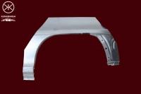 Ремкомплект задней арки Астра F (1991-1998) 2дв, наружний L