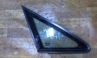 Стекло боковое ZAFIRA A (1999-2005), передняя четверть, R, б/у