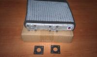 Радиатор отопителя NISSAN PRIMERA P10, P11