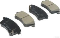 Колодки передние KIA VENGA (2010-)