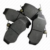 Колодки передние HYUNDAI H1, H100, Porter Tagaz 2.5TD (2005-)