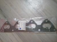 Прокладка выпускного коллектора Опель 1.4-1.6 16V