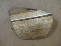 Зеркальный элемент SKODA OCTAVIA III (2013-) с обогревом R