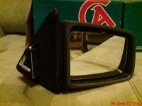 Зеркало механическое Кадет (1985-1991) R