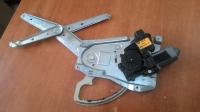 Стеклоподъемник OMEGA B (1997-2003) передний, электро, R