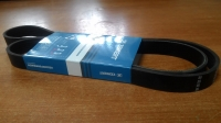 Ремень ручейковый OPEL Astra H, Corsa C/D, Meriva 13CDTI, 2.0DTI