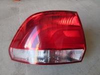 Фонарь VW POLO (2009-) седан L