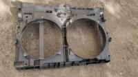 Диффузор вентиляторов Peugeot Expert3, Citroen Jumpy,C8, Fiat Scudo 2.0TurboDiesel