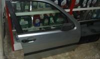 Дверь FIAT TEMPRA (1990-1998) хетч передняя R