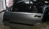 Дверь FIAT TEMPRA (1990-1998) хетч задняя L