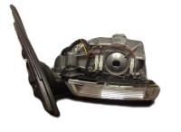 Зеркало VW Туарег (2002-2007), корпус, L
