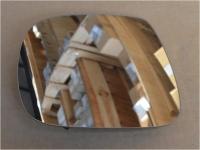 Зеркальный элемент VW Туарег (2007-2010) L