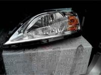 Фара Renault Logan (2008-2012), LADA Largus (2012-) L