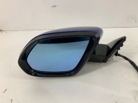 Зеркало HAVAL F7, F7x (2019-) электро, с камерой, L
